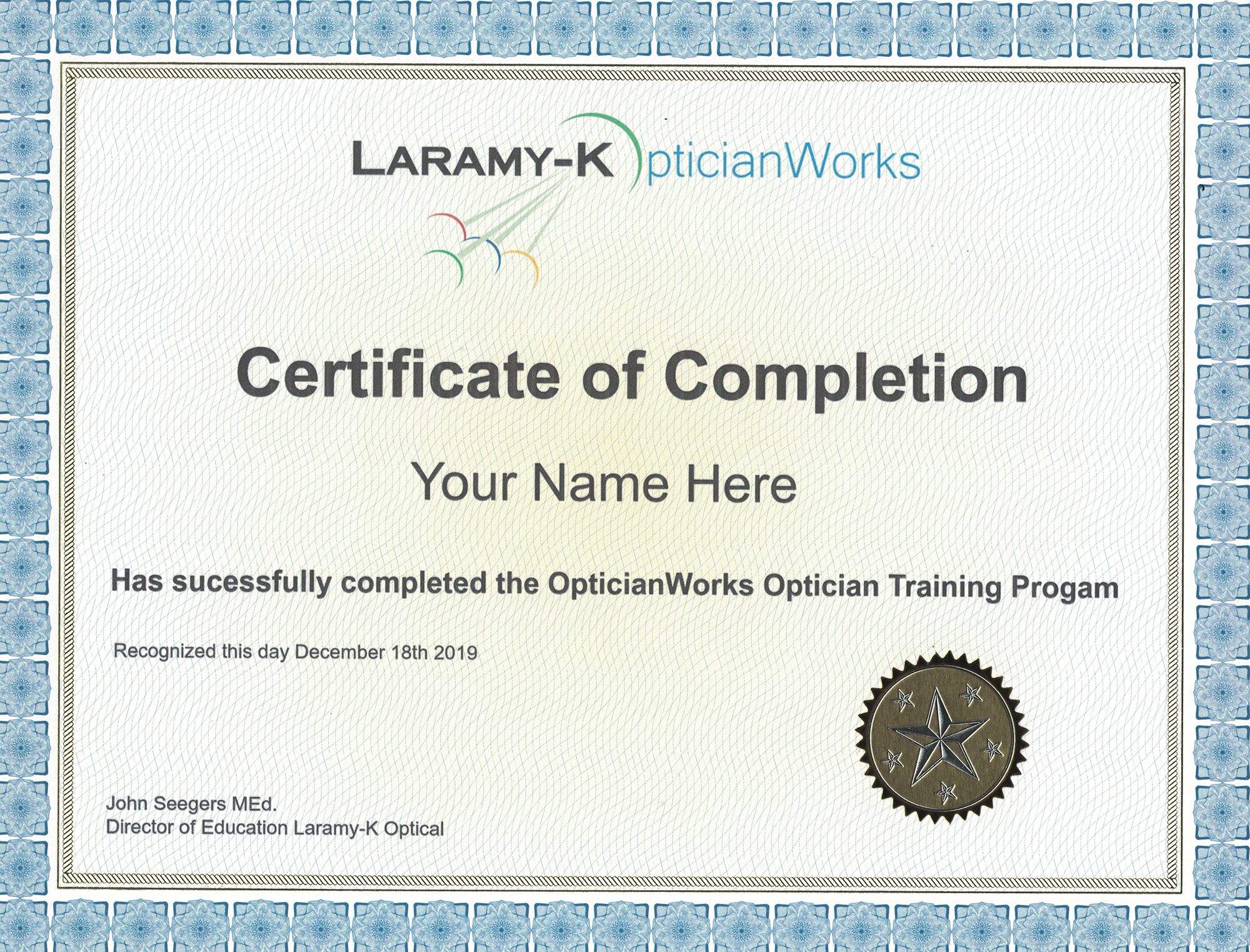 8 Abo Exam Preparation Opticianworks Online Optician Training